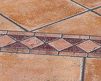 Sassuolo citt delle ceramiche museo delle piastrelle - Produzione piastrelle ceramica ...